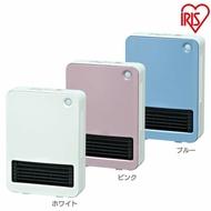 日本直送 輕型 安全 電暖器 日本 IRIS OHYAMA JCH-125T 3色 安全 暖爐