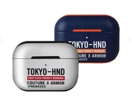 Skinarma 日本潮牌 AirPods Pro Bando 個性藍牙耳機保護套 鷹屋台灣公司貨 防甩 防震