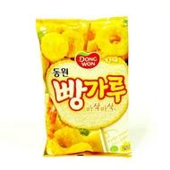 Dong Won Korean Bread Flour 210 gr / Bread Crumbs / Panir Crumb Flour