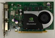 【345鳳山店】Quadro FX1700 512MB/ Quadro FX580 512MB