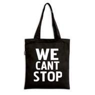 PETREL Inspirational Words Printed Canvas Tote Casual Bag Shoping Bag
