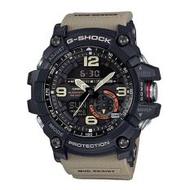 Casio G-Shock GG-1000-1A5 Master of G Mudmaster Series Analog Digital Watch