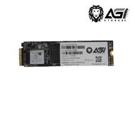 AGI 亞奇雷 512GB PCIe SSD 固態硬碟