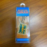 名偵探柯南 金屬鑰匙圈 少年偵探團徽章 名偵探柯南展 展場限定