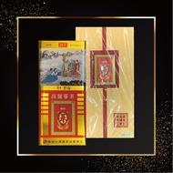 【專櫃名品】韓官封 20天老庄高麗蔘茶 (共30包 每包3g±5%x30入 原價7980