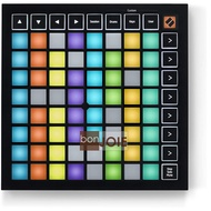 ::bonJOIE:: 美國進口 最新版 MK3 版 Novation Launchpad Mini Mk3 MIDI 控制器 (全新盒裝) Grid Controller for Ableton Live