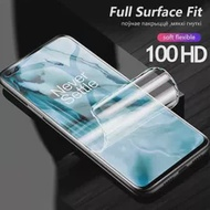 Full Cover Hydrogel Film For OnePlus Nord Screen Protector For OnePlus Nord N10 5G For OnePlus Nord N100 N10 Case