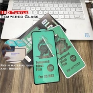 Iphone 12 Mini / 12 / Pro / 12 Pro Max 18D Turtle Full Cover Tempered Glass