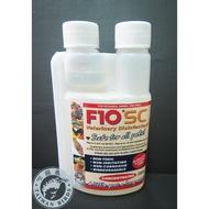 TBF  F10SC有機消毒水 鸚鵡 PBFD 殺菌