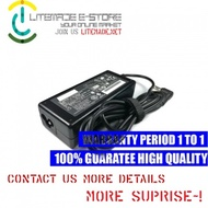 Replacement Laptop AC Adapter Asus X42Jv 19V 3.42A (65W) 5.5*2.5mm