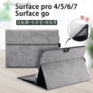 The Soft Surface Pro 7 Protective Cover Pro 6 Tablet Surface Go 2