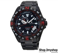 SEIKO 5 SPORTS LIMITED EDITION MADE IN JAPAN AUTOMATIC SSA113J1