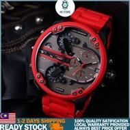 AQ STORE 224 DIESEL DZ7370 Mr Daddy 2.0 diesel red watch domineering large dial watch men's watch quartz watch