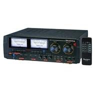 卡拉OK擴大機 擴大機 Audio King  HS-9200大功率250W+250W動態擴展、EQ雙功能專業擴大機 卡拉OK伴唱機擴大機 卡拉OK擴大機☆另可搭配其他型號伴唱機音響組