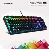 Tecware Phantom 104 Key Mechanical Keyboard