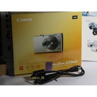 Canon 數位相機 USB 傳輸線 Ixus 160 Ixus 155 145 Ixus 200is G15 S120
