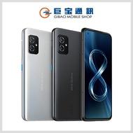 ASUS ZenFone 8 ZS590KS 12/16+256 全新品 可登入活動 Zenfone8 ZS590KS