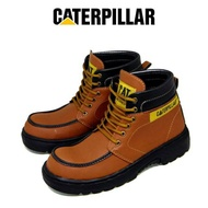 SAFETY SHOES, THE BESTEST CATERPILLAR IRON