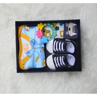 Hampers Baby Boy 6% @ 9 Months / Baby Gift / Baby Hampers / Gift Lahiran