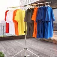 工匠師 - 不鏽鋼曬衣架|可折叠伸縮曬衫架|摺合輕巧不銹鋼曬衣架