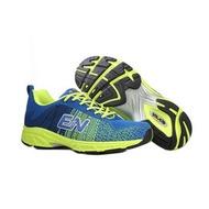 ENRICH英立奇-冠軍耐走鞋 AB58-07 飛織系列運動鞋(33-38)