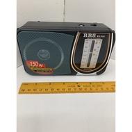 AM/FM Transistor Radio