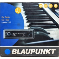 Head Unit CD MP3 USB Player BLAUPUNKT Lomdon 120