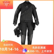 SCUBAPRO EVERTEC DRY BREATHABLE潛水干衣 干式潛水服