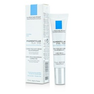 La Roche Posay 理膚寶水 黑眼圈遮瑕膏Pigmentclar Eyes Dark Circle Skin-Evening Corrector (敏感性眼睛適用)  15ml/0.51oz