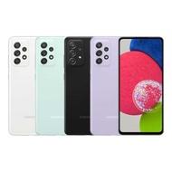 Samsung Galaxy A52s 8G/256G 5G智慧手機潮黑豆豆
