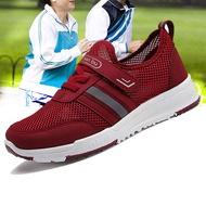 รองเท้าผู้หญิงรัดส้นรองเท้าคัชชู ผชรองเท้า รองเท้าผ้าใบแฟชั่น รองเท้าผ้าใบผู้หญิงMen's and Women's Casual Flat Sneakers
