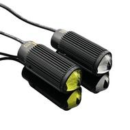 ADI外掛式LED霧燈 白光 黃光