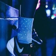 ICNY BASIC QUARTER ANKLE MINI SOCKS 3M反光踝襪【 GIANT MALL 】