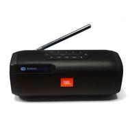 JBL Tuner FM Portable Bluetooth Speaker