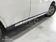 巨城汽車 三菱 16- OUTLANDER 三代 適用 專用款 車側踏板 登車踏板 X5 樣式 側踏