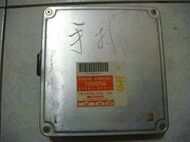 大坡很遠 Used Parts TOYOTA COROLLA 93 94 1.6 手排 引擎電腦 ECU 89661-02111 (零件車拆賣)