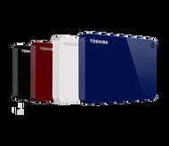 【Toshiba】Canvio Advance V9 行動硬碟