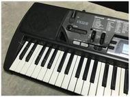 CASIO CTK-700二手電子琴帶USB輕鬆連接電腦