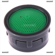 【MNT】Water Saving Water Faucet Aerator Bubbler Core Nozzle Filter Accessory