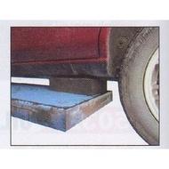 【鎮達】平板頂高機專用海綿墊 / 平板頂高機墊高器 / 頂車機墊 / 黑龜墊   高:20 公分