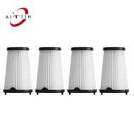 4Pcs for Electrolux Vacuum Cleaner AEG AEF150 Accessories Filter