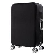 ผ้าคลุมกระเป๋าเดินทางลายสัตว์,อุปกรณ์เดินทางเคสป้องกันกระเป๋าเดินทางลายการ์ตูนยืดหยุ่นได้สำหรับ18-32นิ้วซิป