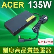 ACER 宏碁 135W 變壓器 VN7-591G VN7-592G VN7-792G PA-1131-05 ADP-135DB BB