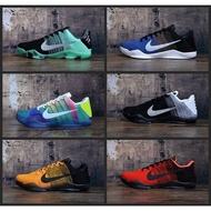 新kobe科比11代籃球鞋全明星 黑人月 貝多芬 李小龍 黑水泥 復活節