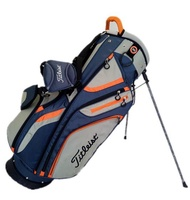 新款 titleist 高爾夫球包 男女款支架包 14口golf超輕球包 CY【夏沐生活】
