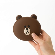 8800mAh Line Friends Bear Brown Bunny Sally Cony Portable Charger Power Bank Charging Supply Charge