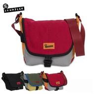 Crumpler Crumpler Cross-body DSLR Camera Bag Outdoor One-Shoulder Camera Bag Waterproof MD4003