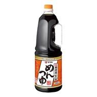 【漫時光】Yamaki 雅媽吉 日本進口鰹魚淡醬油 1.8L 鰹魚醬油 淡醬油 / COSTCO 好市多代購