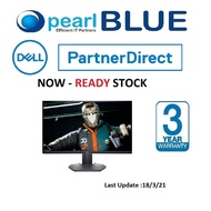 """Dell 27 Gaming Monitor: S2721DGF   27"""" QHD gaming monitor with blazing-fast IPS technology"""