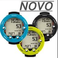 紐約客潛水~SUUNTO ZOOP NOVO潛水電腦錶  (全新公司貨)